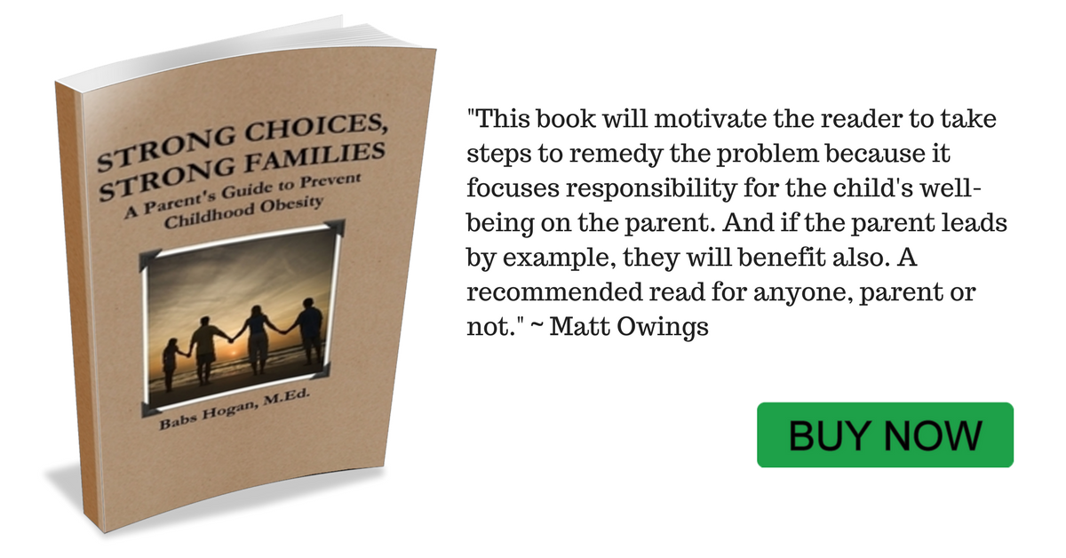 Strong Choices, Strong Families Book
