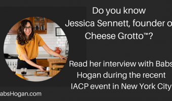 Cheese Grotto Interview with Jessica Sennett