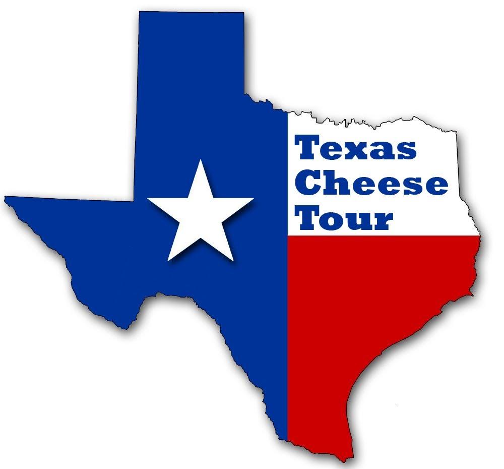 Texas Cheese Tour