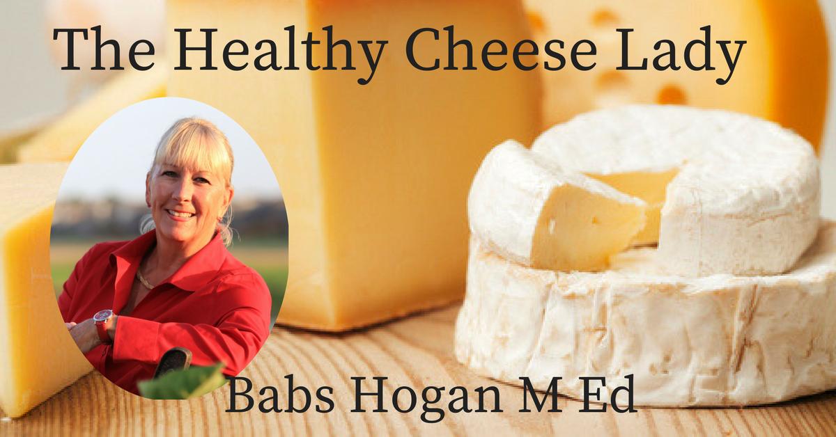 Babs Hogan, Health Writer